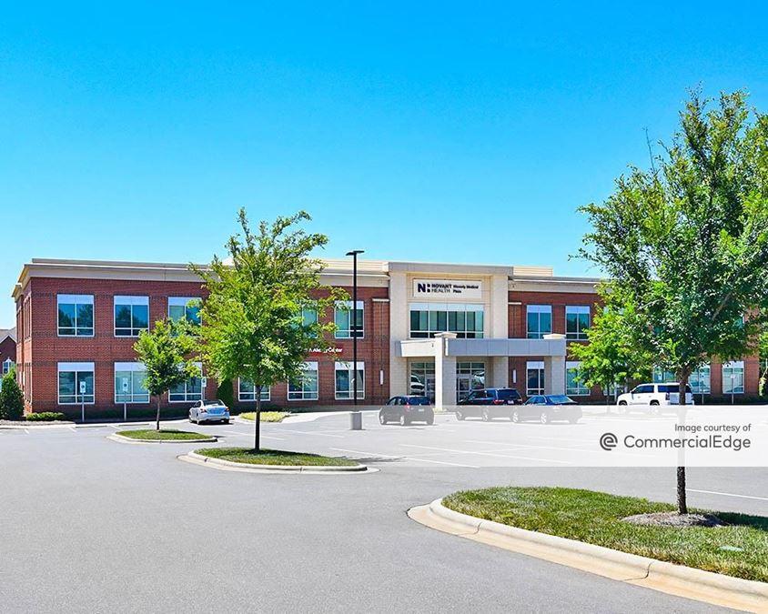 Novant Health Waverly Medical Plaza