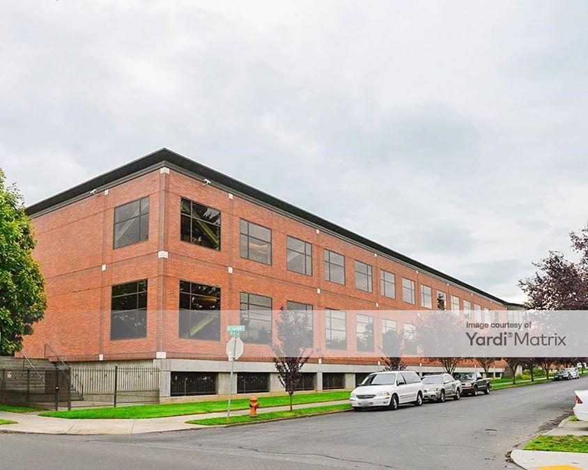Central Portland Corporate Headquarters