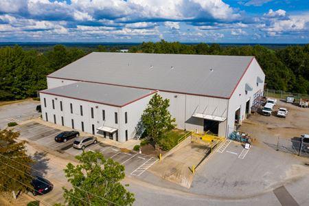 Industrial Building, Augusta. GA - Augusta