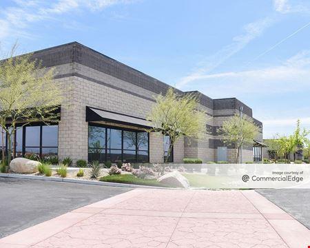 McCutchen Commerce Center - Buildings 17, 18, 19 & 20 - Bakersfield