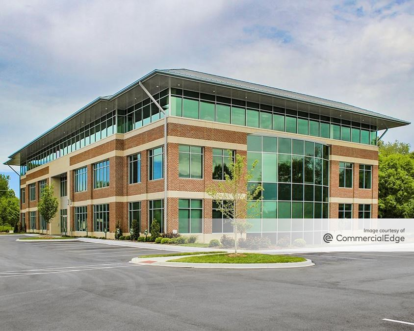 Woodlawn Center Office Park, Phase II