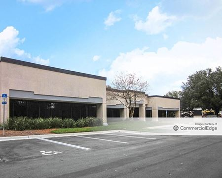 6800 Southpoint Parkway Center - Jacksonville