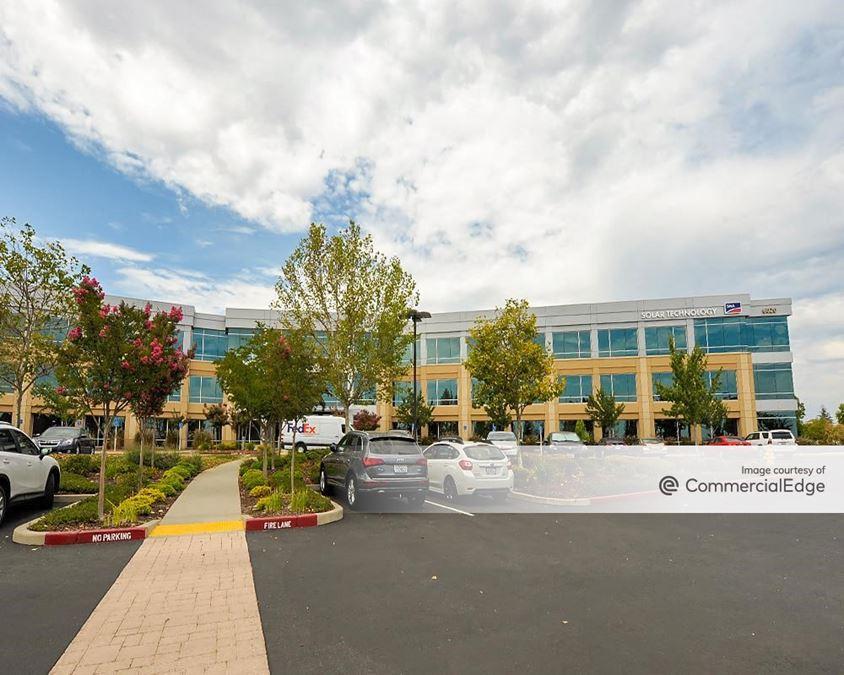 Rocklin Corporate Plaza - 6020 West Oaks Blvd