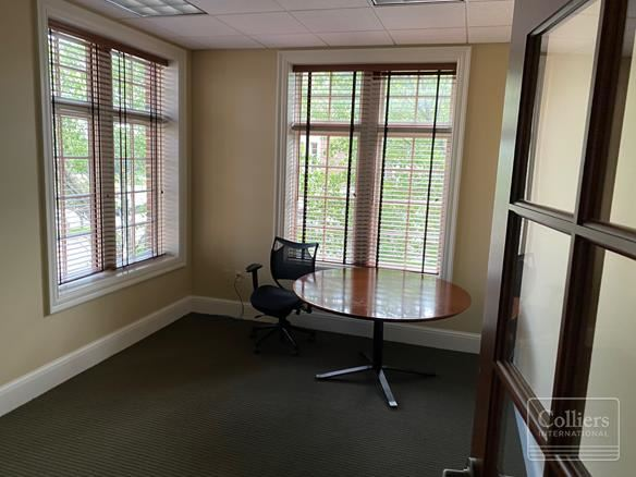 Office Space Downtown Holland