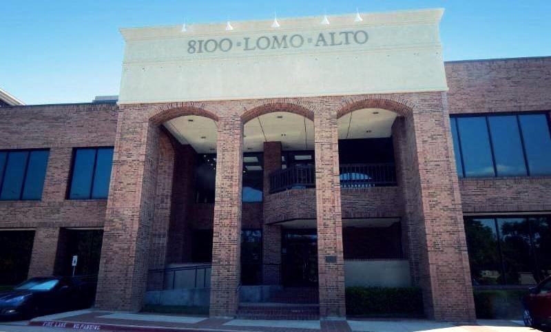 8100 Lomo Alto Dr