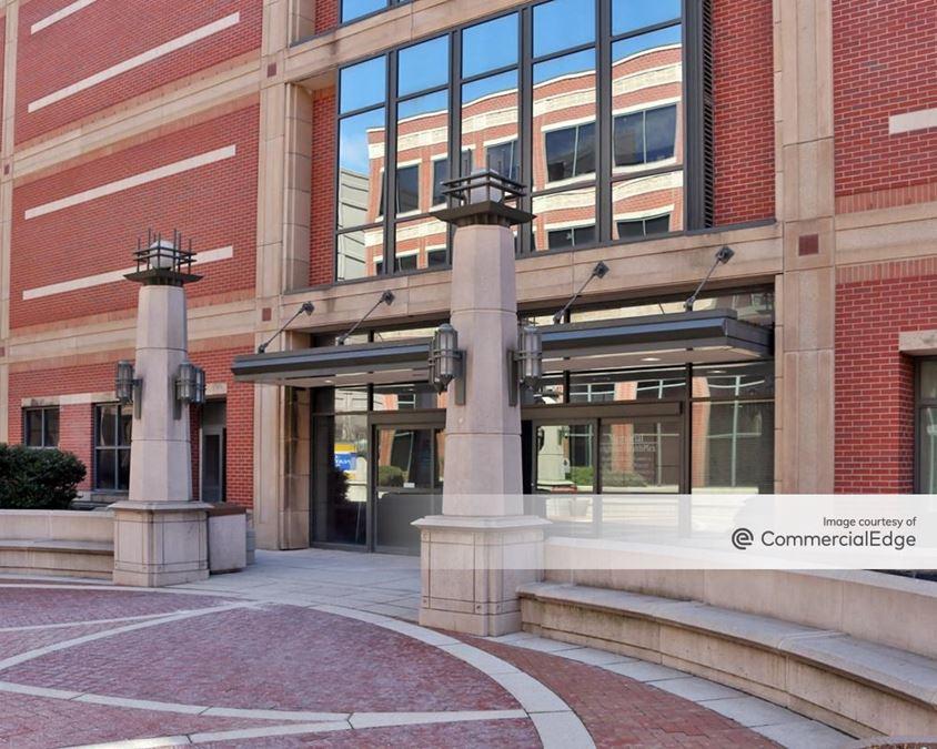 Leighton Plaza - Memorial Leighton HealthPlex