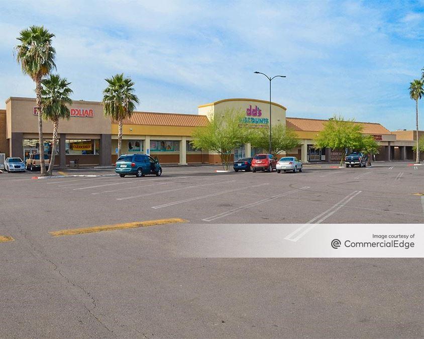 Catwright Shopping Plaza
