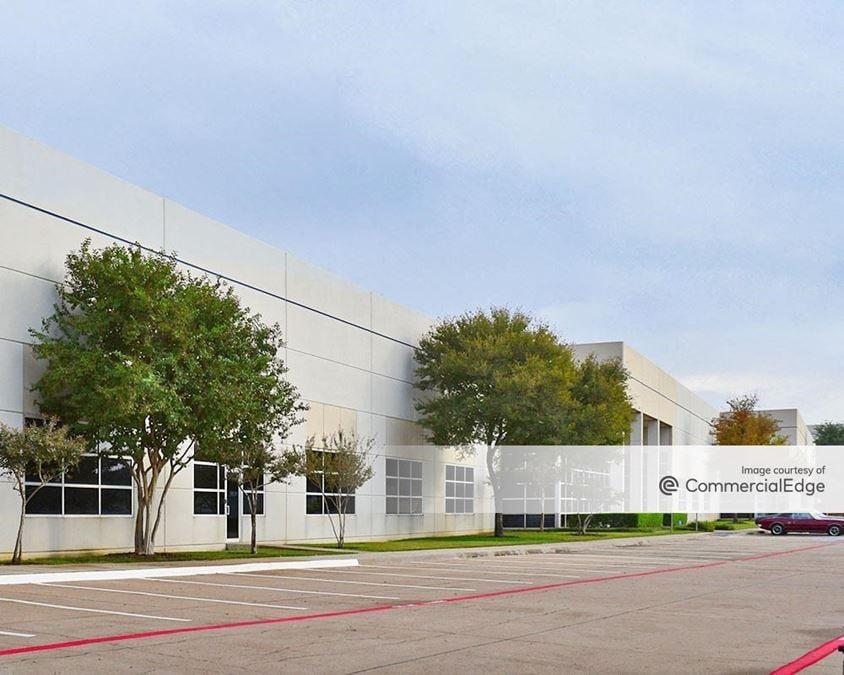 Riverside Business Center