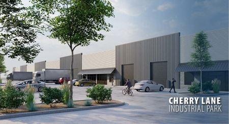 Cherry Lane Industrial Park - Nampa