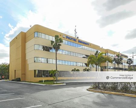 8180 NW 36th Street - Doral
