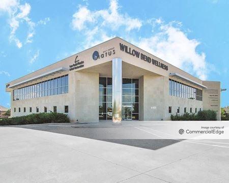 Willow Bend Wellness Center - Plano