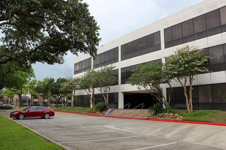 Glenborough Atrium I - Houston