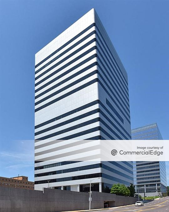 Hanley Corporate Tower