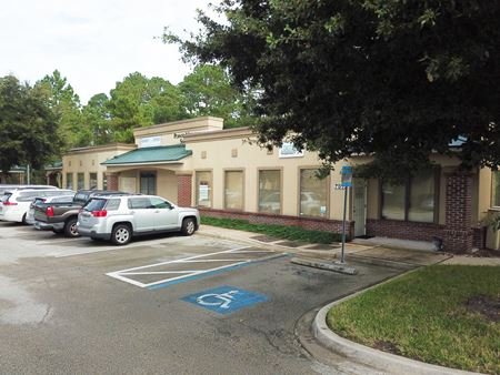 Baymeadows East Professional Center - Jacksonville