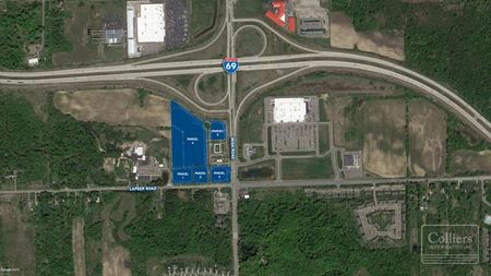 For Sale or Lease > Vacant Land - Davison