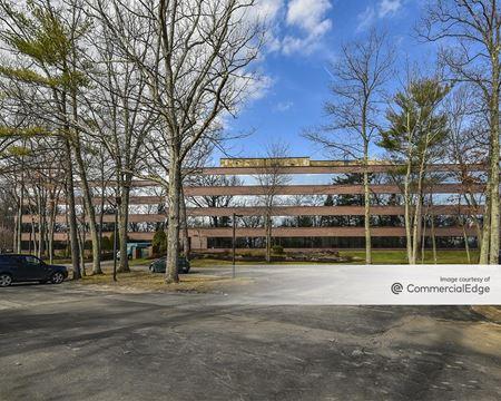 Westborough Office Park - 1500 West Park Drive - Westborough
