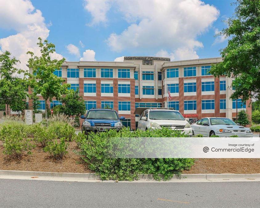 Northside-Cherokee Towne Lake Medical Campus