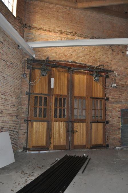The Glass Factory- Bldg. 2