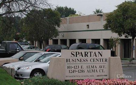 SPARTAN BUSINESS CENTER - San Jose