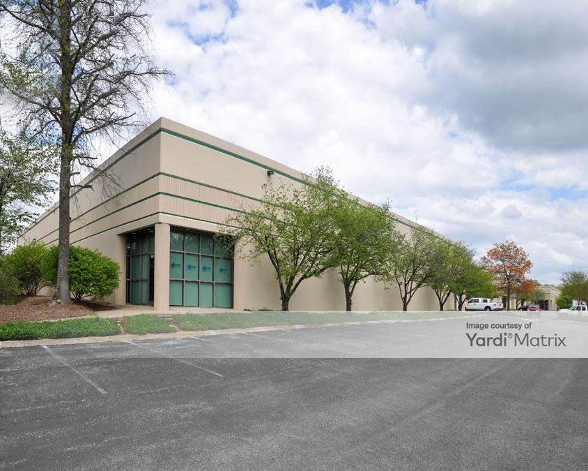 Airpark Business Center - Building 500