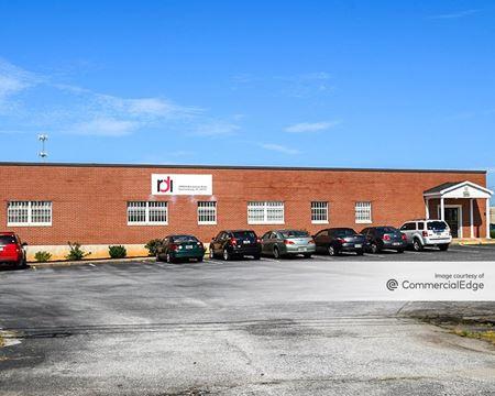 Community Cash Complex - Spartanburg