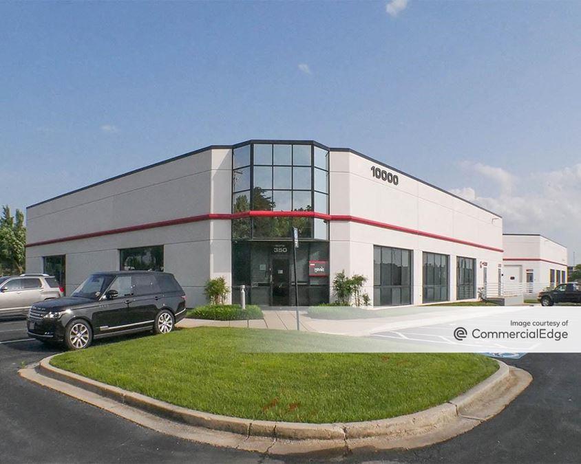Alexandria Technology Center - Beltsville