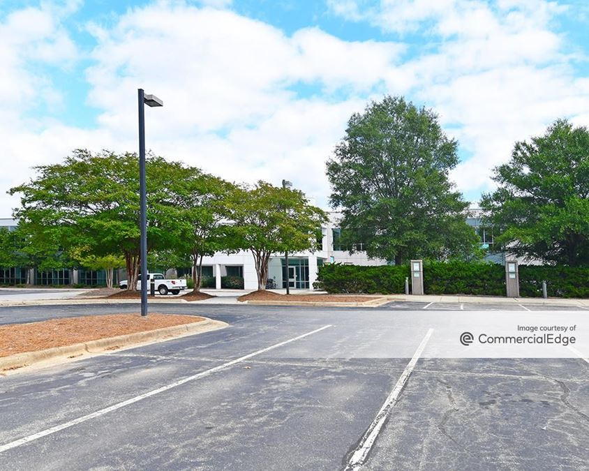 Research Triangle Park - Sanders Center