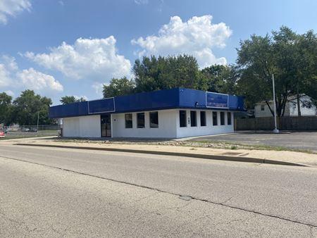 1318 E. Washington Street - East Peoria