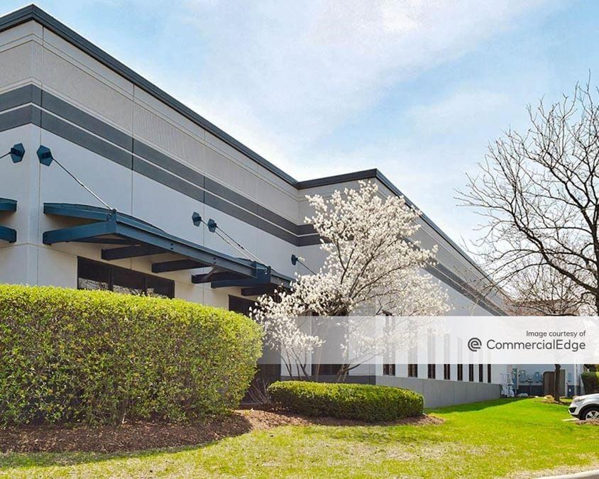 Meadows Business Park - 1225 Greenbriar Drive
