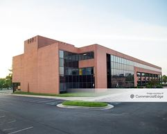 Greenbriar Corporate Center - Fairfax