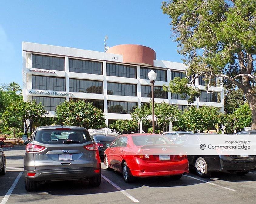Anaheim Palms Corporate Center