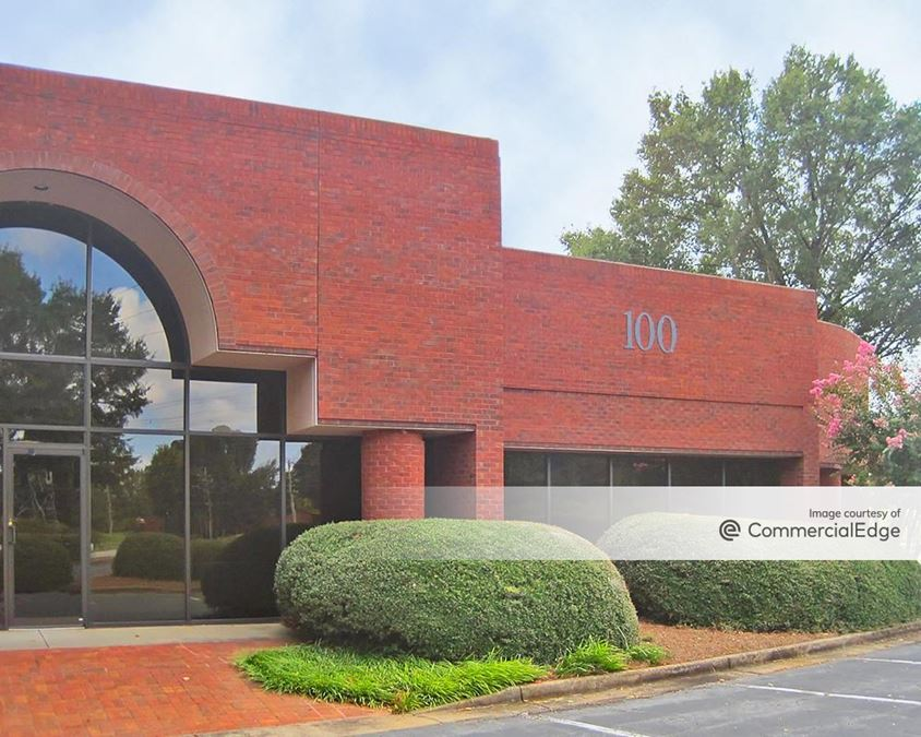 Norcross Corporate Park - 5300 Oakbrook Pkwy