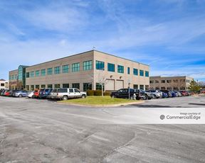 Corporate Place One - 6120 & 6170 Longbow Drive - Boulder