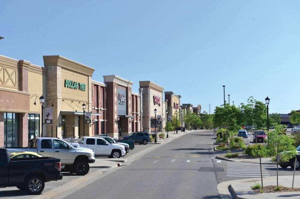 Shops at Walnut Creek