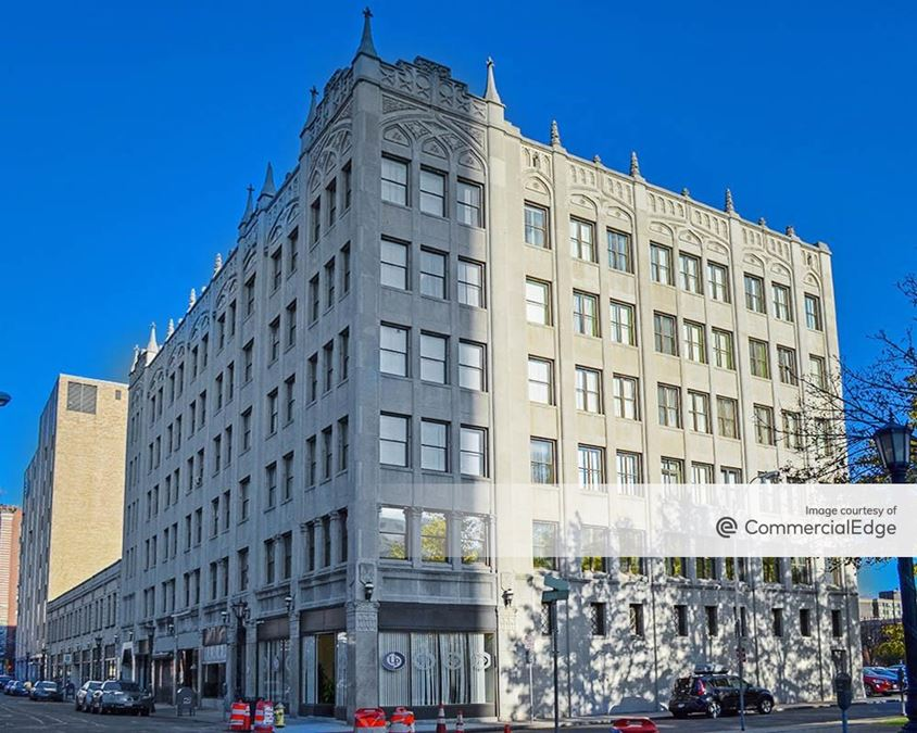 Stearns Building