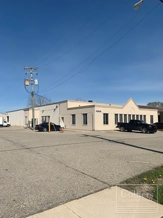 For Sale or Lease > Industrial Availability