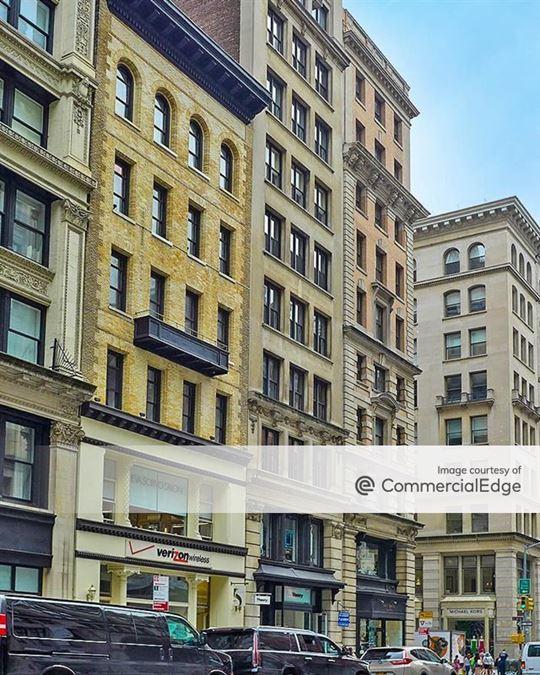 135 5th Avenue