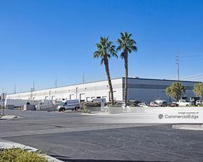 Prologis Arrowhead Commerce Center - Buildings 4 & 5 - Las Vegas