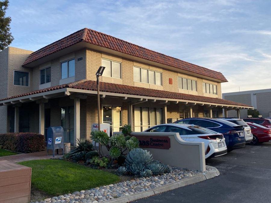 San Tomas Business Centre