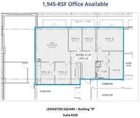 For Lease   Office Space, Prime Sugar Land Location