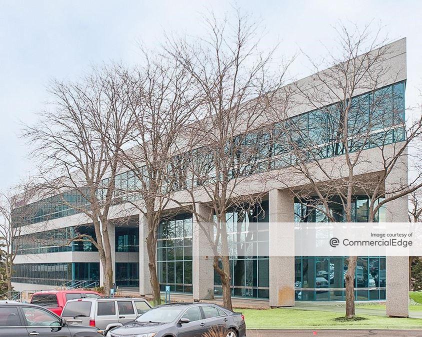Gateway Financial Center