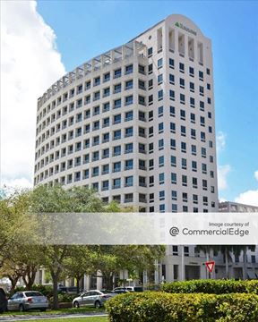 Regions Bank Tower - Coral Gables