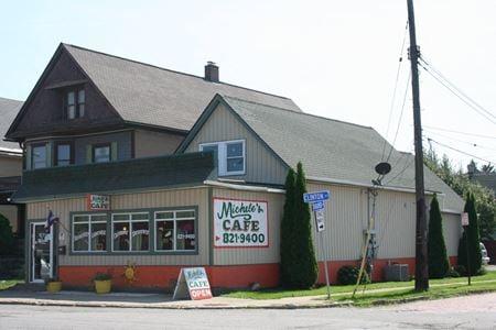 Michele's Cafe - Buffalo