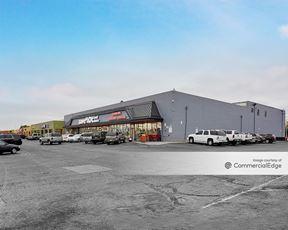 Brentwood Shopping Center