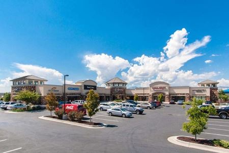 South Willow Retail Center - Draper