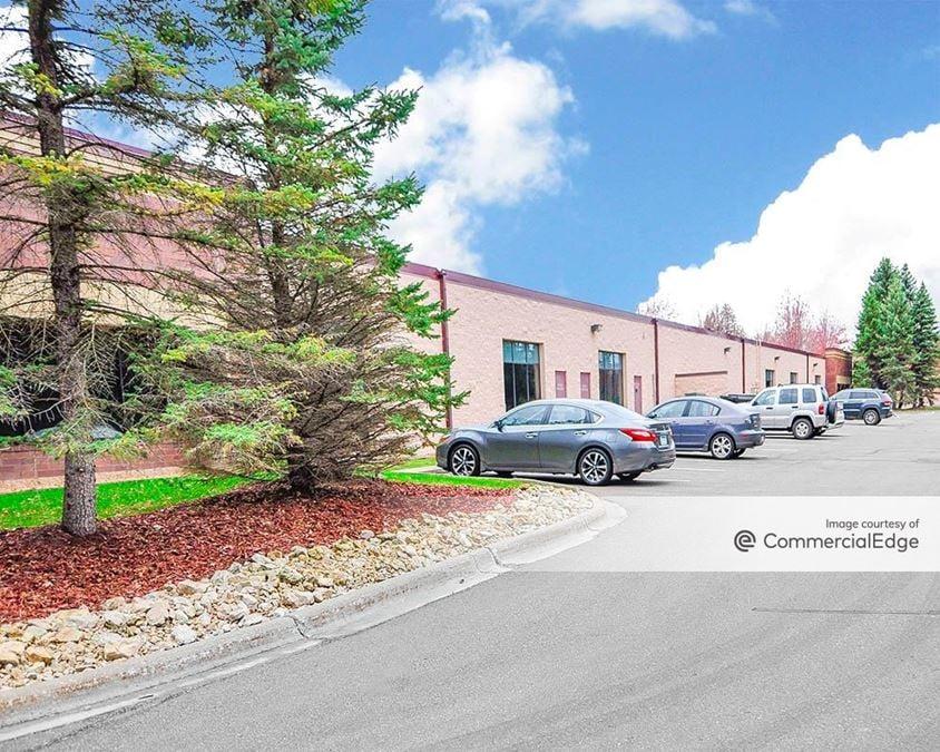 Carlson Tech Center - Building A