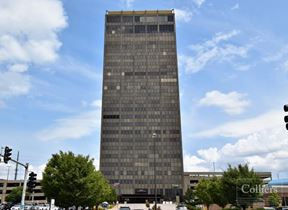 1034 S Brentwood Blvd - The University Tower