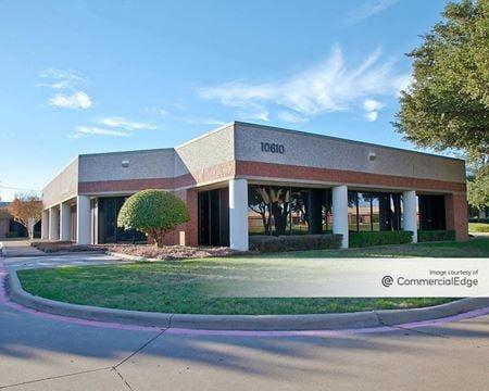 Park Forest - 10610 Metric Drive - Dallas