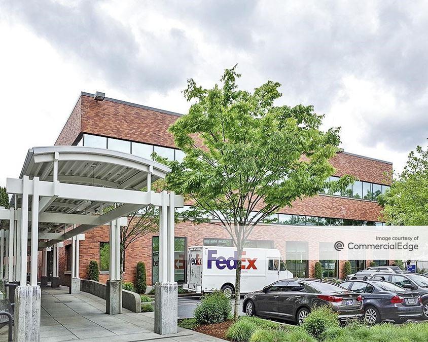 Providence Office Park I
