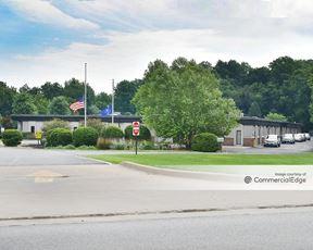 Smithville Corporate Headquarters